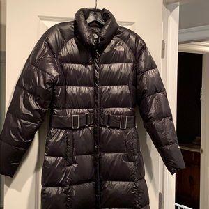 Women's down NorthFace coat